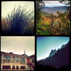 Instagram montage