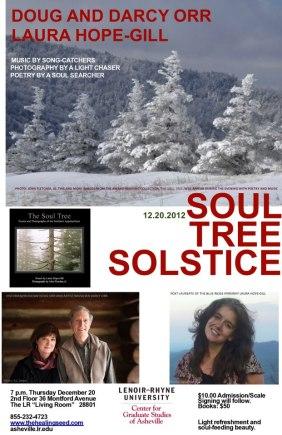 Soul Tree Solstice