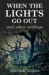 When The Lights Go Out book cover